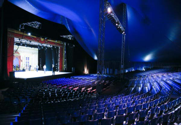 Big Top Hire Europes Premier Circus Agency