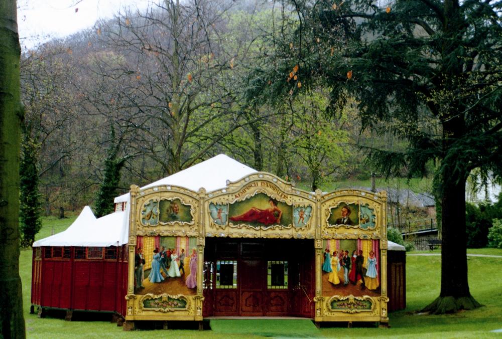 circusstardust spiegeltent hire 2 circus stardust