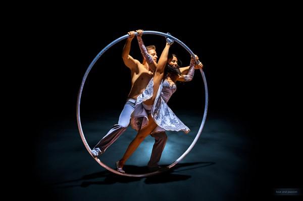 Acro Dance Circus Stardust Entertainment